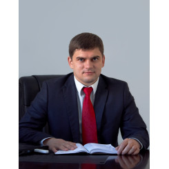 Адвокат Лущак Віктор Юрійович