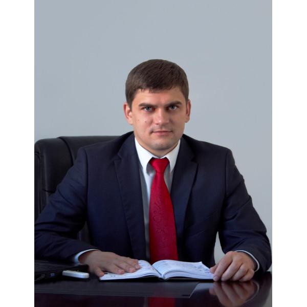 Адвокат Лущак Виктор Юрьевич