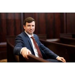 Адвокат Потапенко Роман